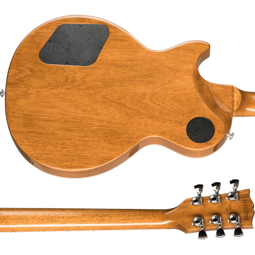 Les Paul Modern Back and Neck