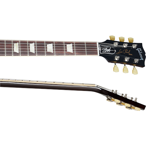 Slash Les Paul Standard | Limited Edition Neck and Side
