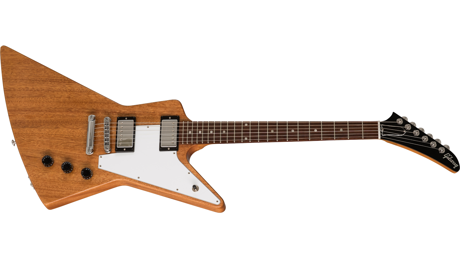 Gibson Guitars Explore Explorer Models 500t Super Ceramic Bridge Humbucker Electric Guitar Pickup